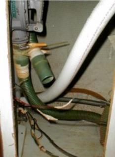 Look at this crummy plumbing!